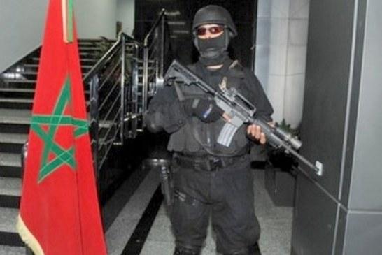 """(إف بي أي المغرب) يطيح بعنصر خطير موالي لـ""""داعش"""" تولى التنسيق بين """"قياداتها"""""""