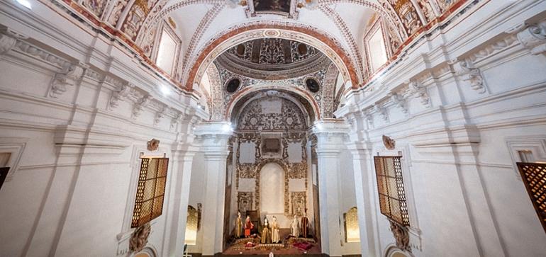 Iglesia de San Agustin. Fitca40