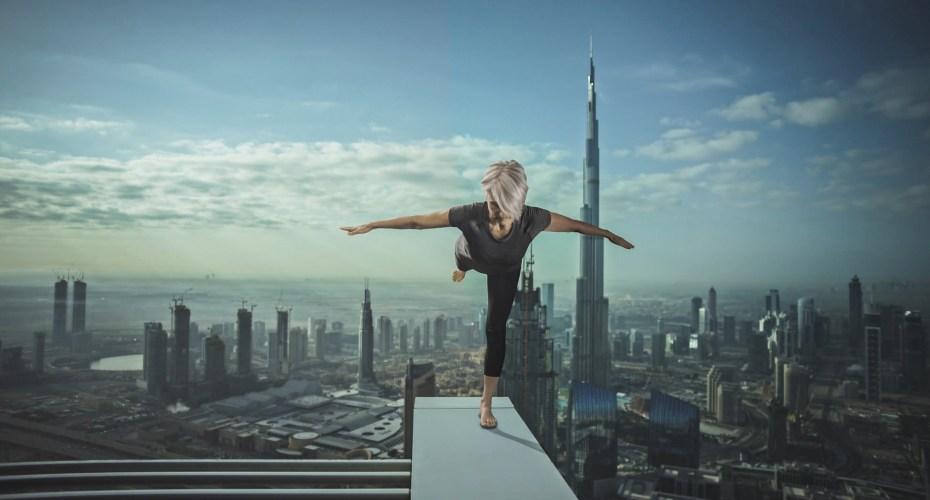 XYoga2 - Dubai Downtown
