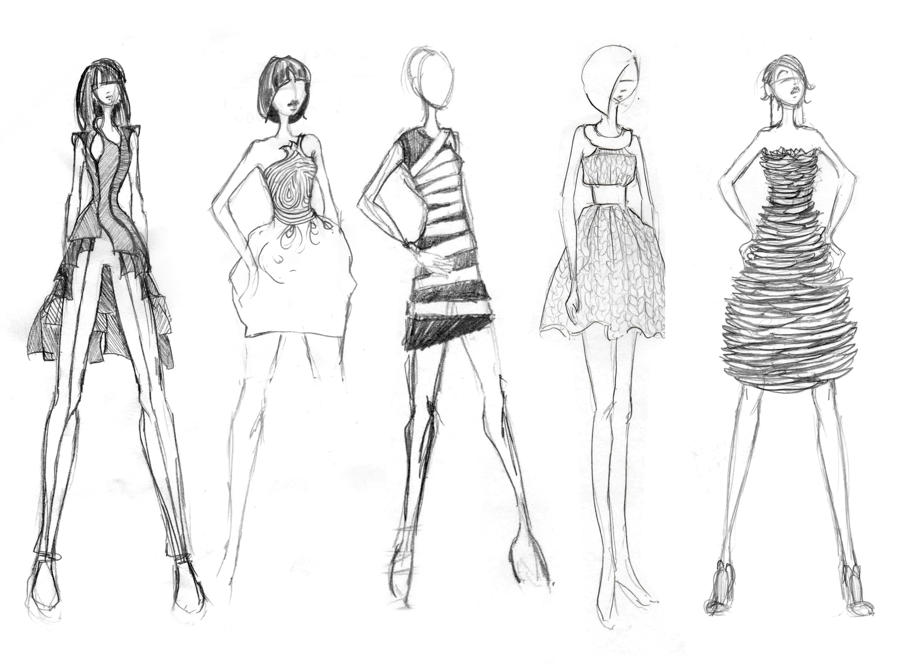 fashion-clipart-clip-art-models-fashion