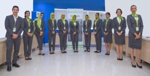 SalamAir - New Cabin Crew Recruits