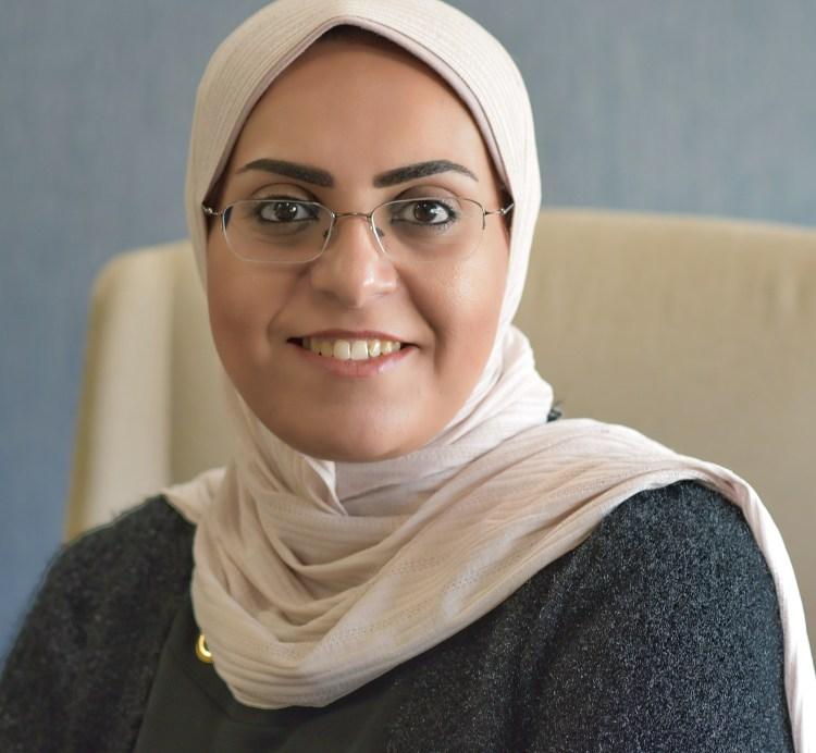 Maha Al Raisi