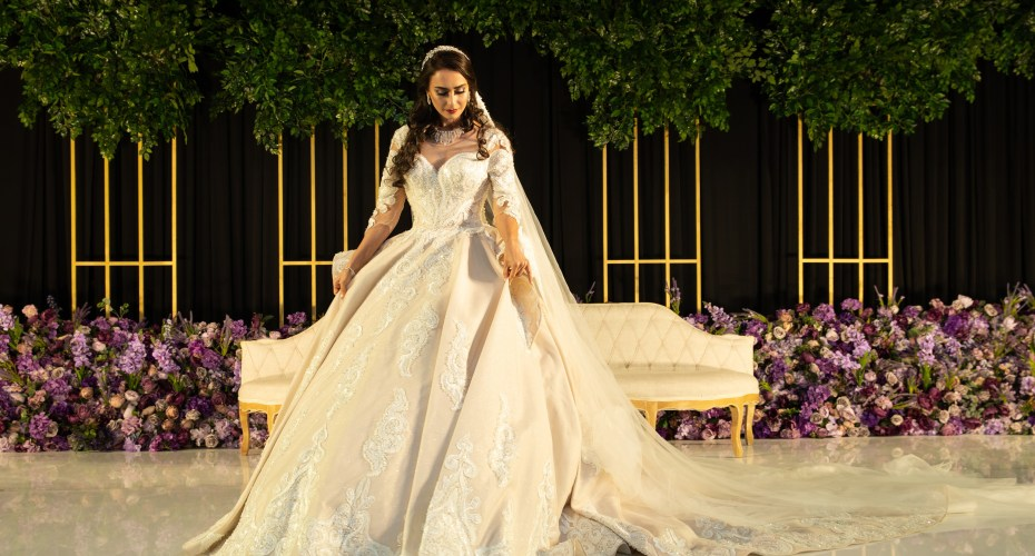 Kempinski Hotel Muscat_Wedding Fair4