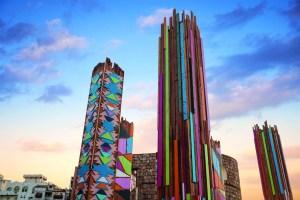Al Balad - Historic Jeddah 2