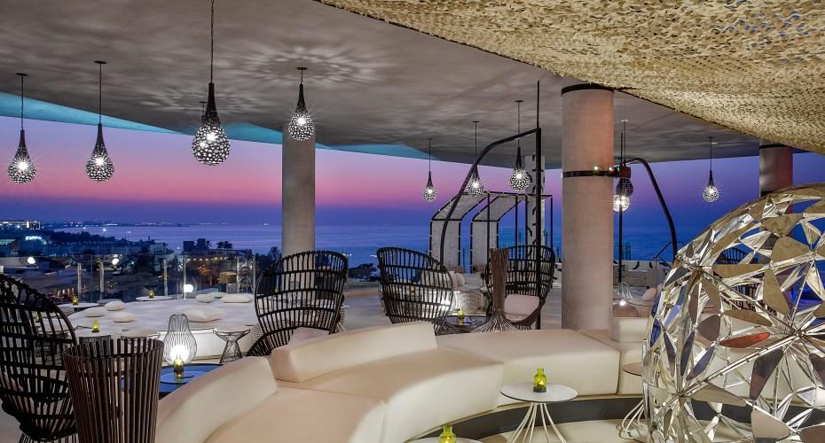 W Muscat - Siddharta Lounge