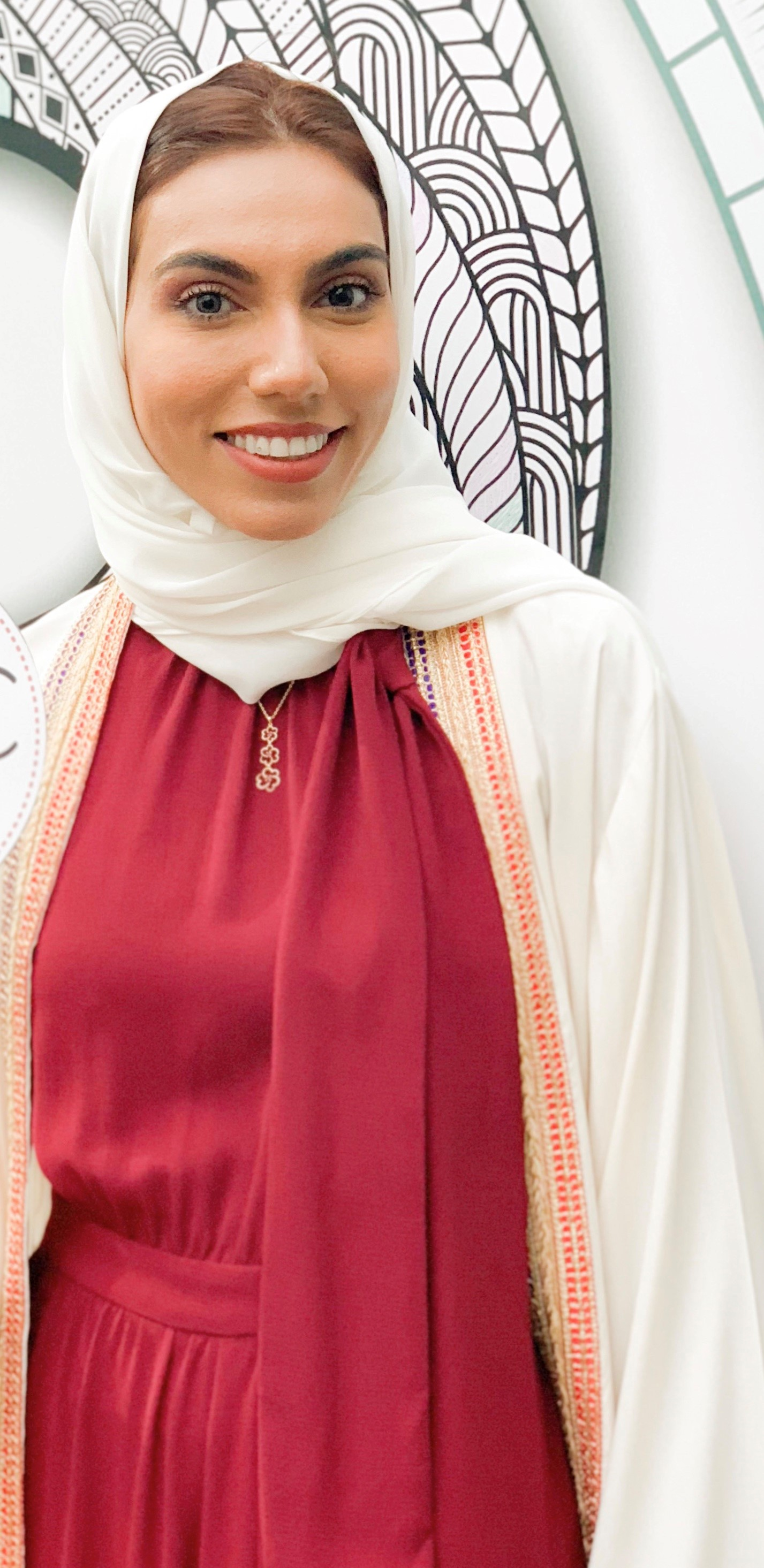 zainab Lawati new