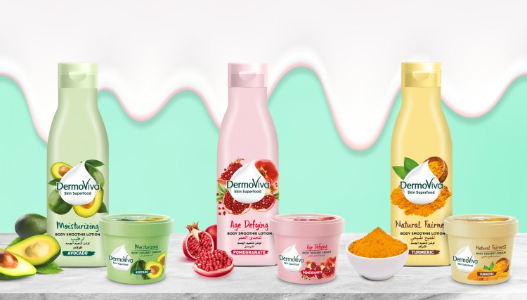 SUPERFOOD_CREAMS AND LOTION