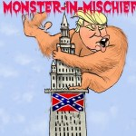 Trump Monster 3