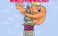 Trump Monster 3