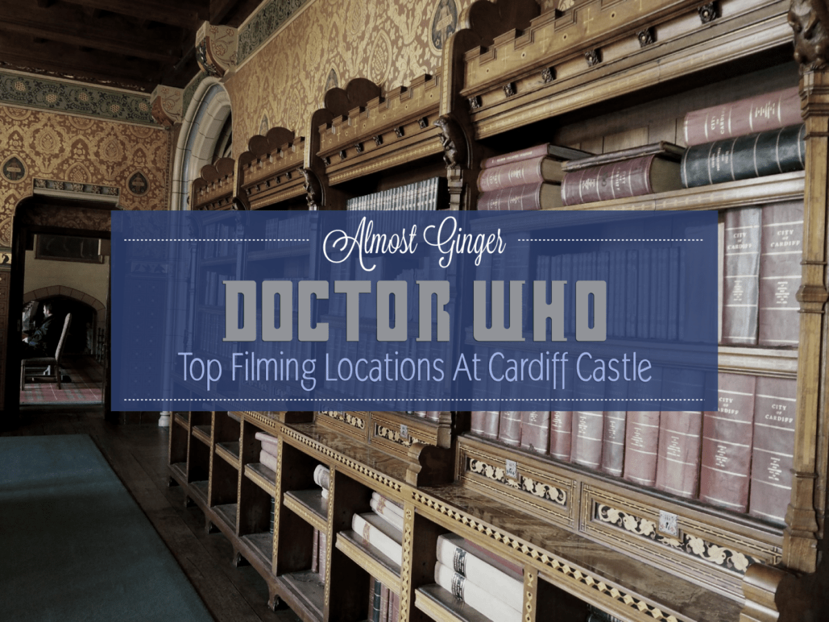 Cardiff Castle: The Other Doctor Who Experience