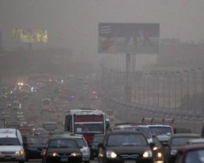 مصرع أكثر من 20 شخصا في حوادث سير بسبب الضباب الكثيف