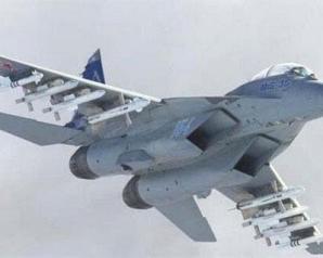 """مصر وقعت أكبر عقد منذ انهيار الاتحاد السوفيتي لشراء 50 مقاتلة """"ميج – 35"""""""