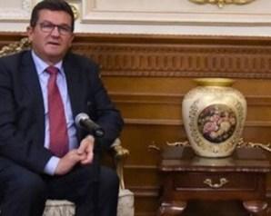 وزير ألمانى للقاهرة 360:مصر أجرت مجموعة من الإصلاحات لجذب استثمارات أجنبية أكثر