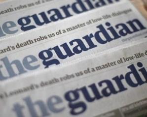 """لورد بريطاني:لابد من اتخاذ موقف قانونى ضد صحيفة """"الجارديان"""""""