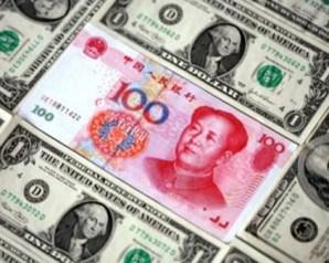 خبير اقتصادي: اليوان الصيني يهدد عرش الدولار الأمريكي وتجارة العملة فى مصر