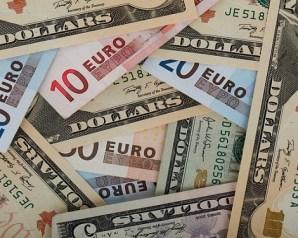 اسعار الدولار والعملات في البنك المركزي اليوم