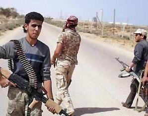 اتفاق لخروج الكتائب المسلحة من العاصمة الليبيبة خلال 30 يوم