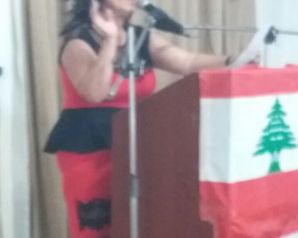 أمسية شعرية تألق فيها العديد من الشعراء وخاصة شعراء الزجل اللبناني