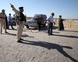 ضبط عناصر إرهابية فى الهرم بعد تبادل إطلاق النار مع الأمن