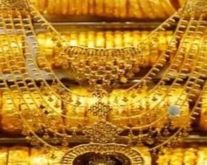الذهب يستقر وعيار 21 بـ 625 جنيها