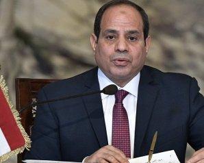 الرئيس السيسي يؤكد لأمين عام منظمة السياحة العالمية اهتمام مصر بدعم القطاع