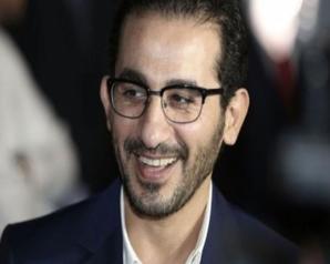 أحمد نادر جلال مخرج فيلم أحمد حلمى الجديد بعد اعتذار خالد مرعى