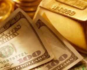 أسعار الدولار بالبنوك وأسعار الذهب النهاردة