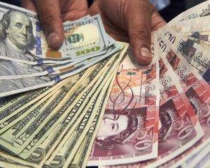 انخفاض طفيف بأسعار العملات النهاردة فى السوق السوداء