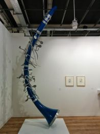 Coosje van Bruggen - Claes Oldenburg