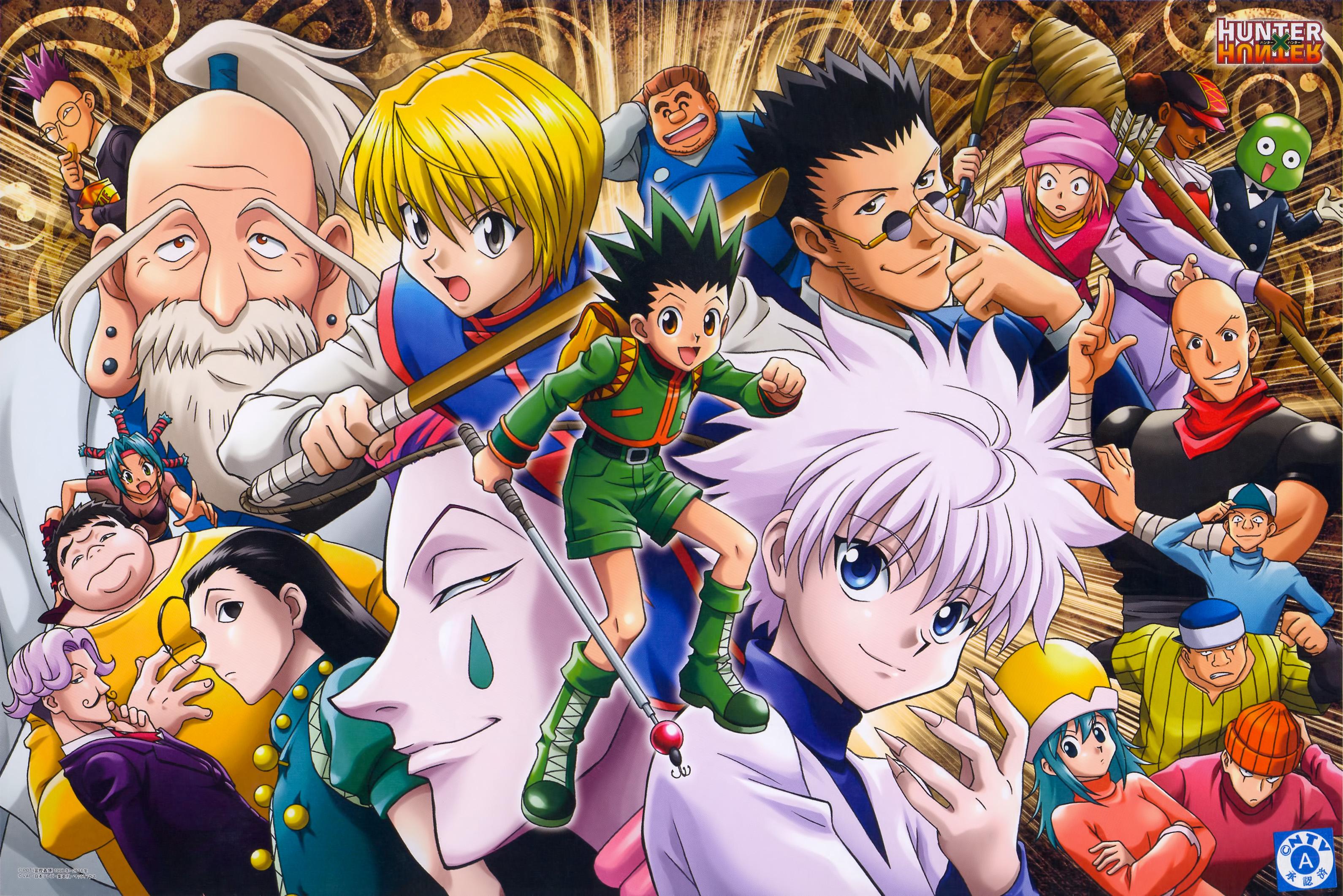 Os 5 melhores Animes de todos os tempos