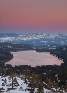 alpenglow cleaning donner lake Scott Thompson