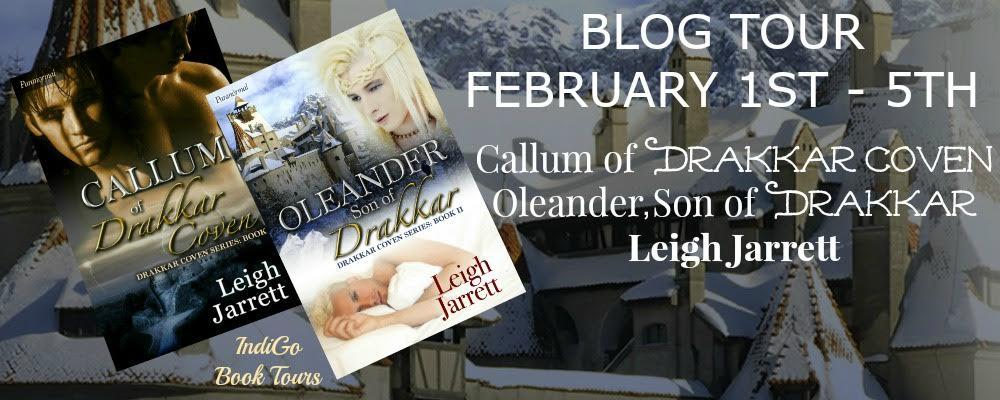 oleander banner