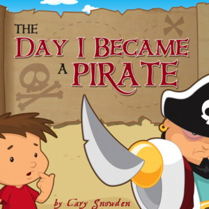 the day i became the pirate icon