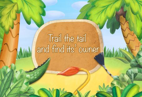 Trail the tail app