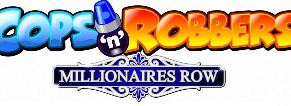 Cops n robbers app
