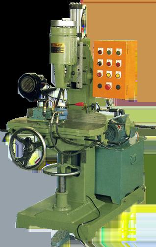 TC-105 Hydraulic Hollow Chisel Mortiser