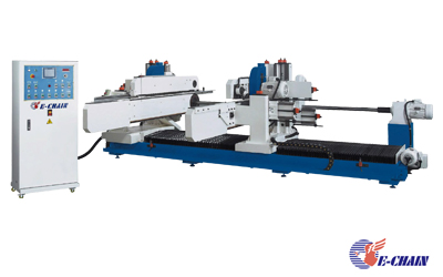 ECT-6 Series – Double-End Tenoner – S Type