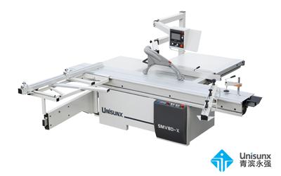 SMV8D-X – Precision Panel Saw