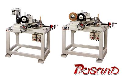 Sanding Mold Shaper / Wheel Shaper / Polishing Machine