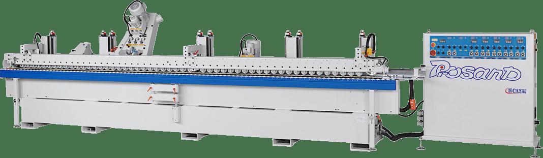 HR-C1 K2 S3 W2 - HR - Custom-made edge profile sanding series