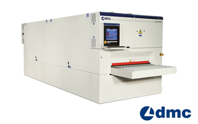 System T10 – Automatic Wide Belt Sanders