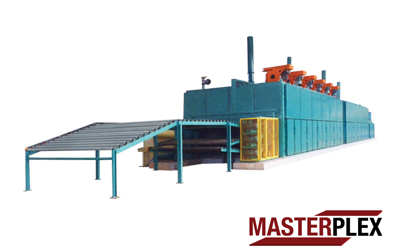 BG-1332 – Veneer Roller Dryer