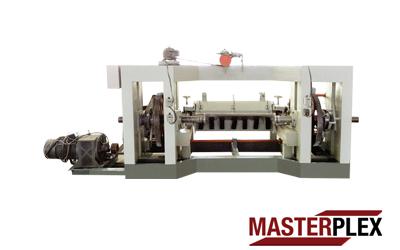 YKXQ130-150 – Mechanical Veneer Lathe 4′
