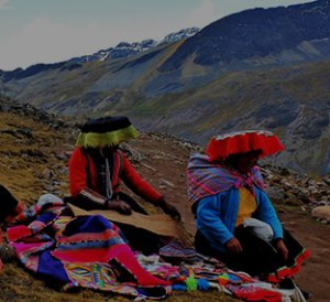 Trekking agency in Peru
