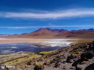 Tour operator in Peru