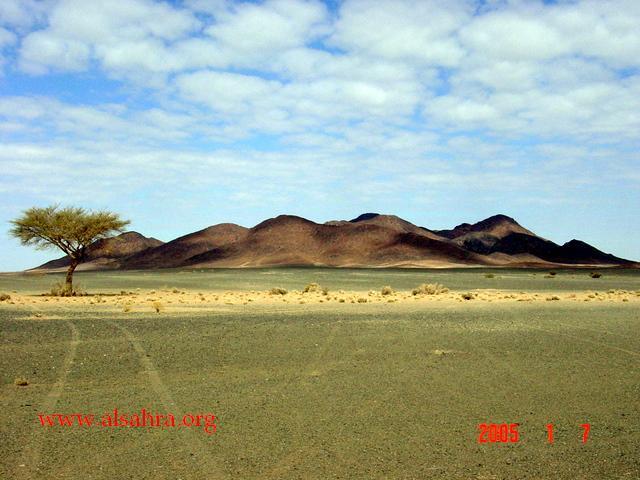 جبل ماوان