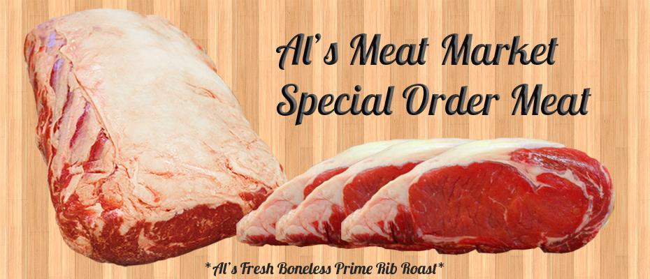 Al's Specialty Meats
