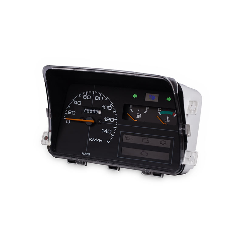 Speedometer ( 4 wheeler )