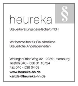 Steuerberatung Wellingsbüttel