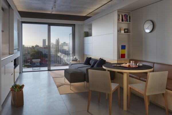 Apartamento Padrão Ampliado
